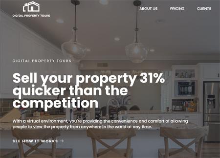 Digital Property Tours Ltd